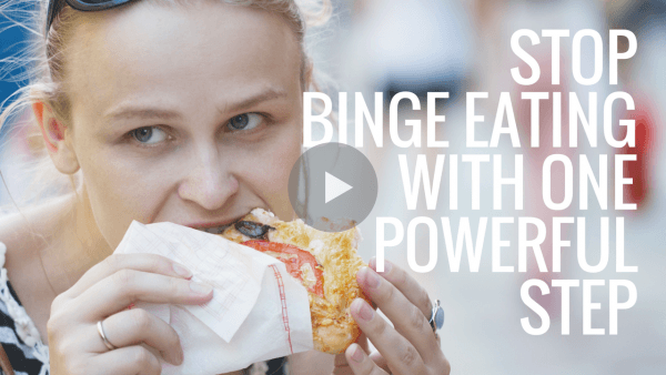 ambien binge eating