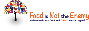 Food Is Not The Enemy Eating Disorders Counseling for Portland & Vancouver
